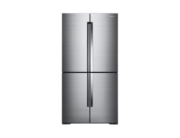 RF85K90127F Triple Cooling™ Teknolojili Gardırop Tipi No-Frost Buzdolabı 850 L